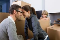 Basics of Buying a New Home
